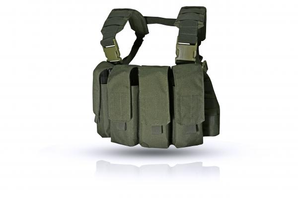 НАГРУДНАЯ РАЗГРУЗОЧНАЯ СИСТЕМА CHEST RIG MK2 TV-105